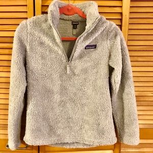 Patagonia Soft & Fluffy Jacket Size S